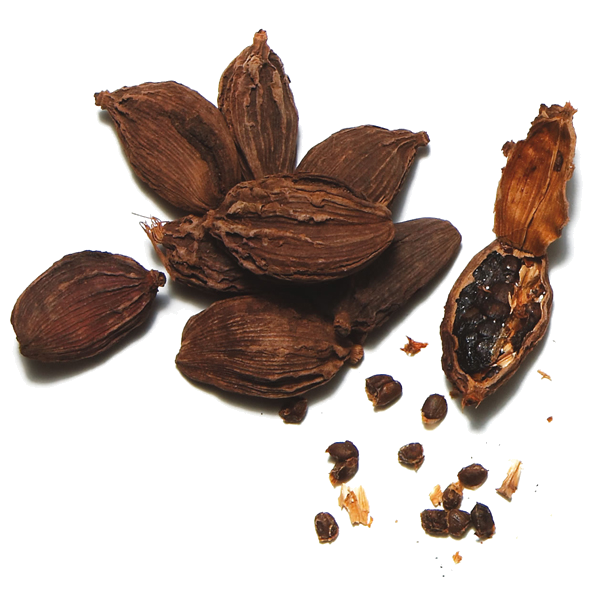 Cardamom Pods, Black (Whole)