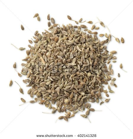 Aniseed, Whole